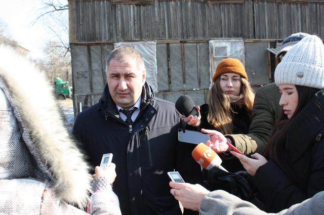 Дарий Тюрин: