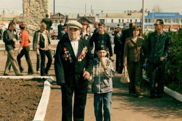 День Победы многое значил для Ивана Максимовича.