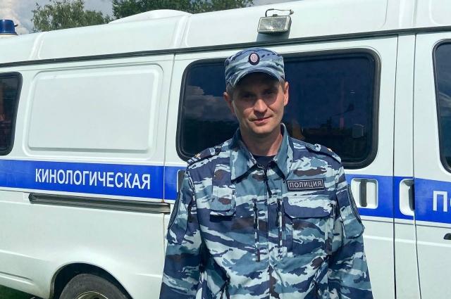 Алексей Гундаров.