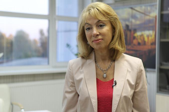 Юлия Плотникова