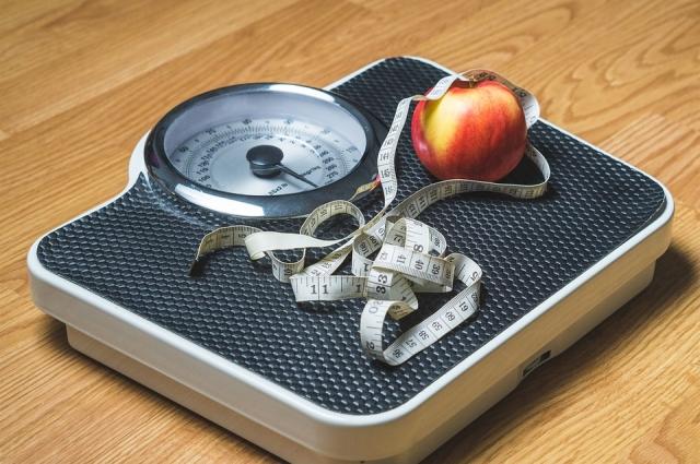 Не спешите сгонять вес слишком быстро!