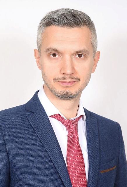 Ренат Бикбулатов