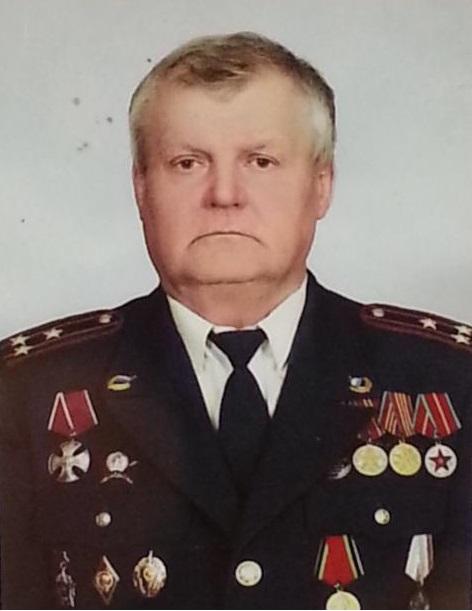 Валерий Беклемищев: