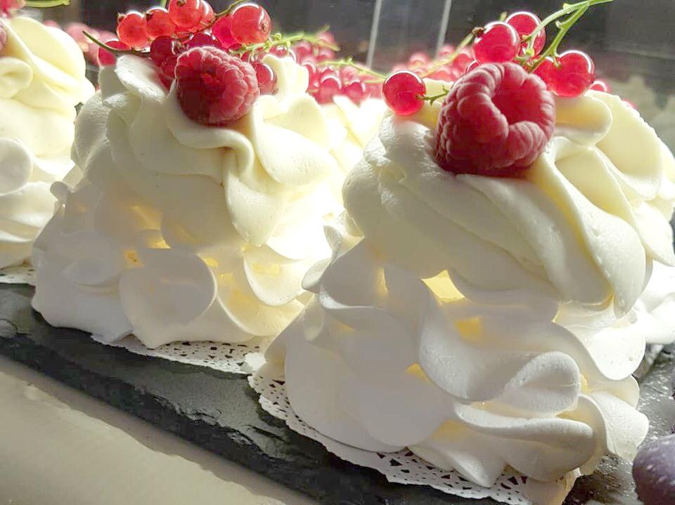 Пирожное «Анна Павлова»