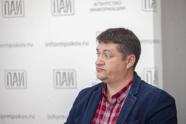 Владимир Пасичнюк, директор по производству ООО