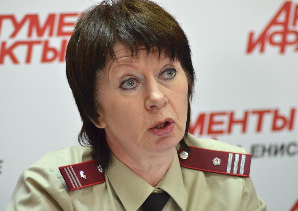 Светлана Солощенко.