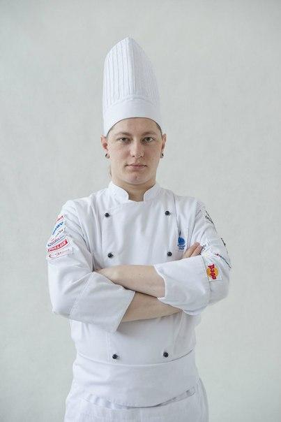 Алексей Химандритов