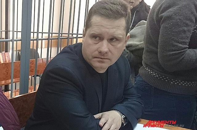 Игорь Филиппов: