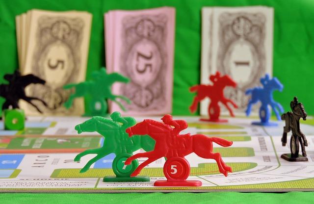 Участие в настольных играх дарит азарт и яркие эмоции.