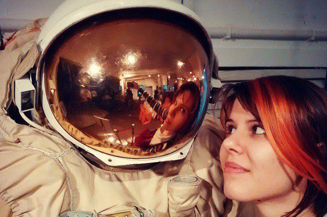 Петербурженка Оксана Стрельникова вошла в число 100 претендентов на переселение на Марс.