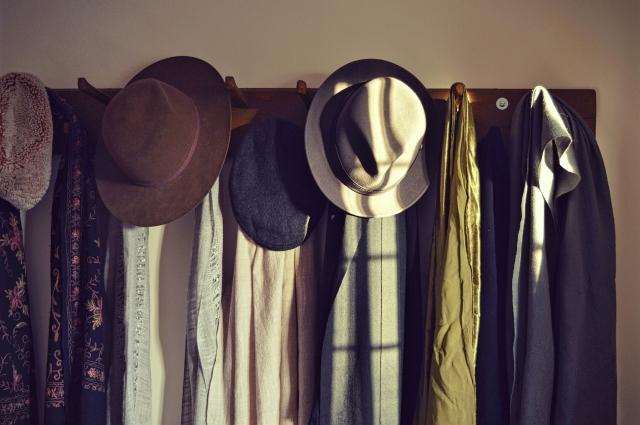 Каждый сможет найти шляпу себе по вкусу.
