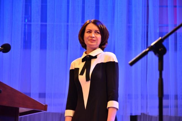 Оксана Фадина руководит городом с 2017 года.