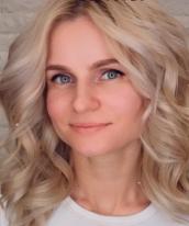 Юлия Коваль.