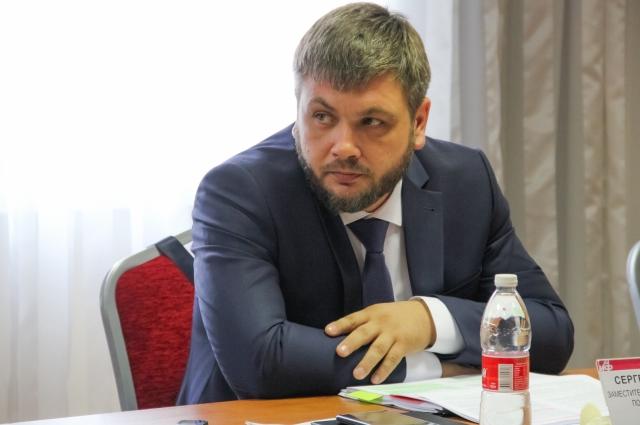 Заместитель гендиректора по правовым вопросам ГК «ЮгСтройИнвест» Сергей Поздняков рассказал о законодательных новшествах, которые облегчат жизнь застройщикам и дольщикам.
