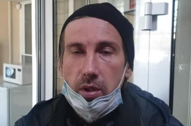 Андрей Соломахин арестован на 7 суток за повторные правонарушения.