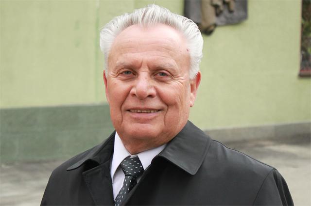Александр Назарчук.