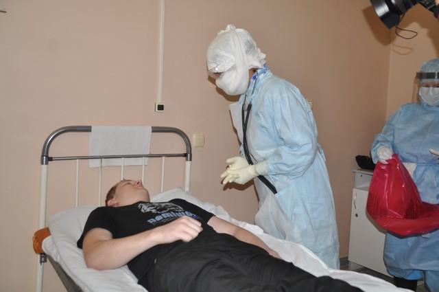 Учения медиков
