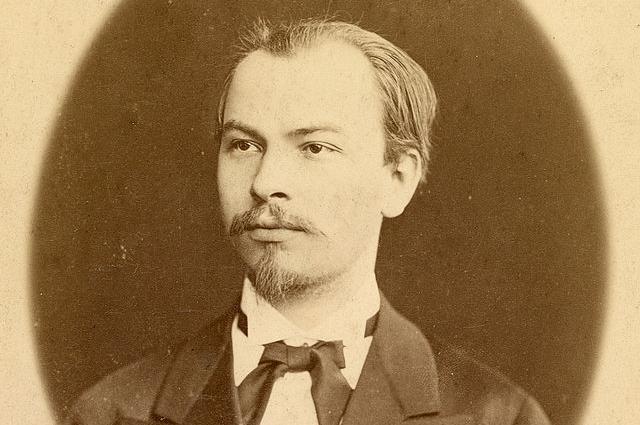 Фёдор Фёдорович Мартенс
