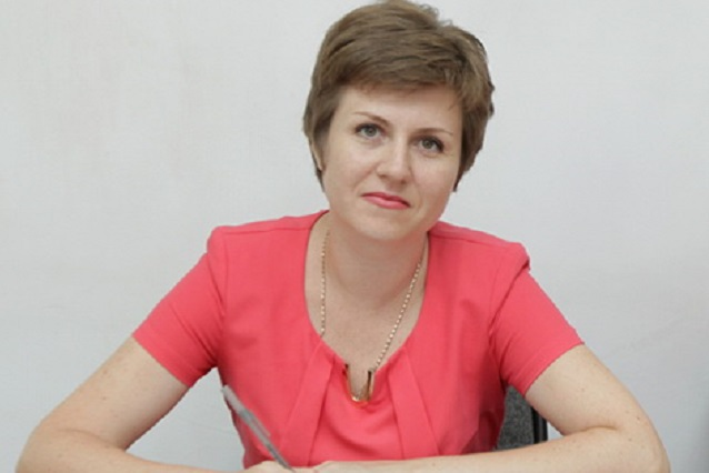 Начальник управления по регулированию тарифов и  энергосбережению  по Пензенской области Наталья Клак