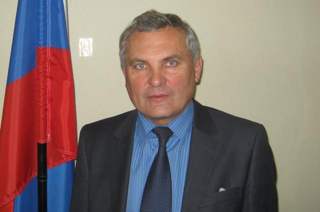 директор ООО «Лифтремонт-сервис» Владимир Черничкин.