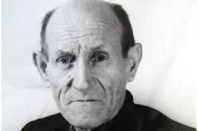 Николай Болмосов.