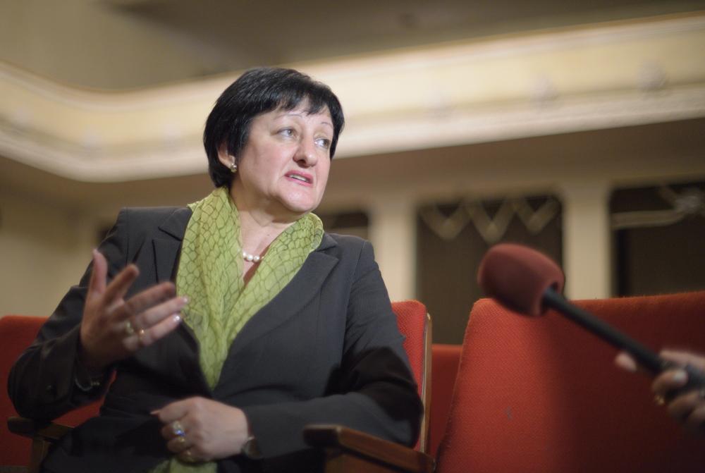 Светлана Шхалахова