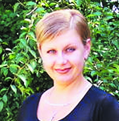 Наталья Проворотова-Латышевская