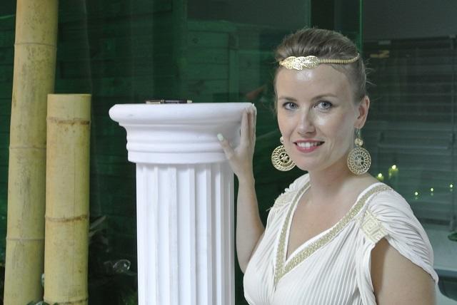 Кипр - самое подходящее место, чтобы вспомнить традиции античного театра.