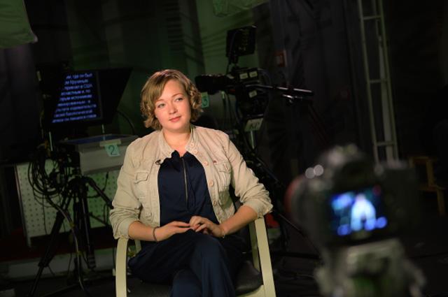 Ирина Скворцова, июль 2013 г