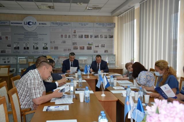Презентация комиссии услуг водоотведения.