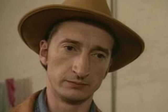 Лыков не захотел становиться заложником одной роли и ушел из сериала.