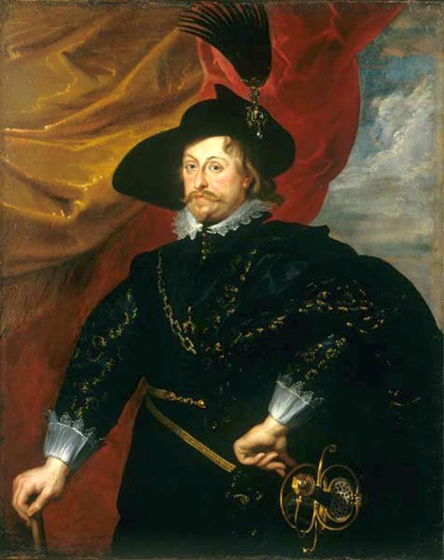 Владислав IV Ваза.