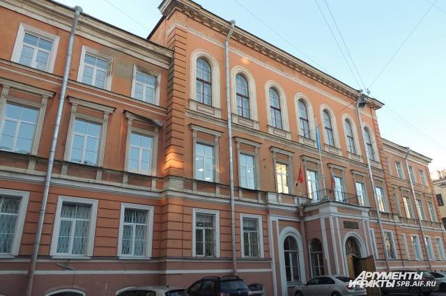 Лицей №239 признан лучшей школой России.