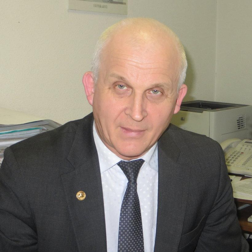 Евгений Бастрыкин