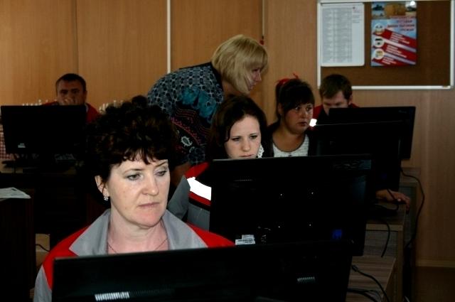Компания создала единый обучающий центр с хорошей материально-технической базой и опытными педагогами
