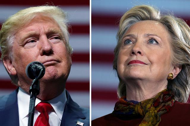 Влияние на рынки может оказать и последующая реакция команды Клинтон на победу соперника.