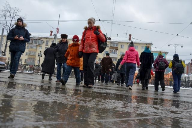 На каждого жителя Екатеринбурга приходится в среднем по 80 кг пыли и ещё 190 кг песка, отсева и мелкого щебня.
