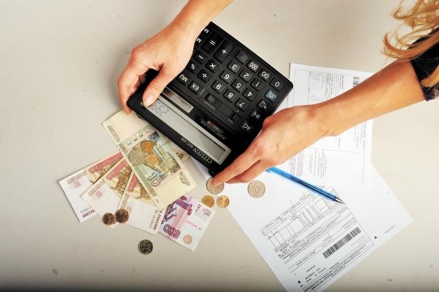 Плата за квартиру и коммунальные услуги складывается из трех составляющих.