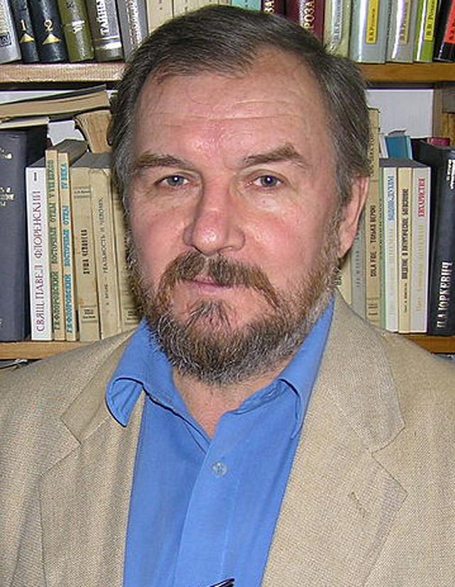 Михаил Назаров.