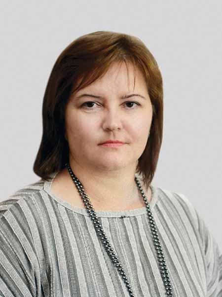 Конашенкова