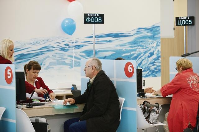 В Тюмени открылся крупнейший центр обслуживания клиентов водоканала.