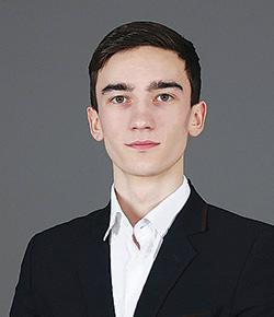 Артур Шайхатаров