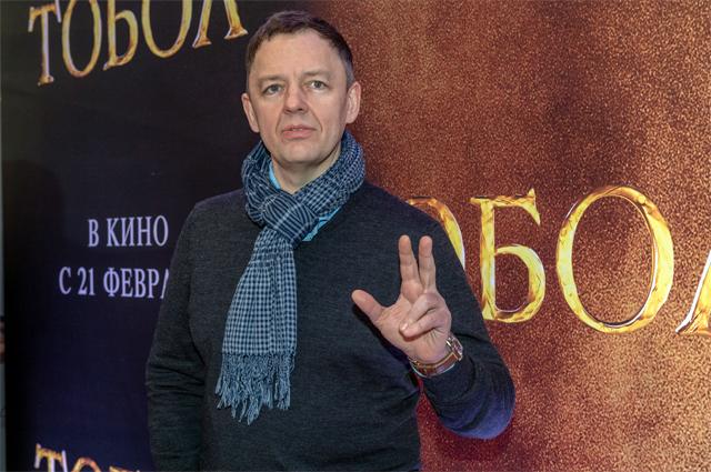 Сергей Нетиевский.