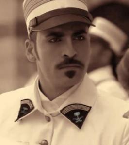 Мохаммед ибн Абдель Азиз Аль Сауд