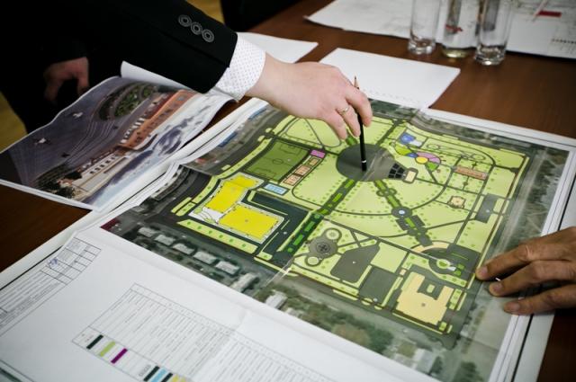 Каждый проект проходит государственную экспертизу.