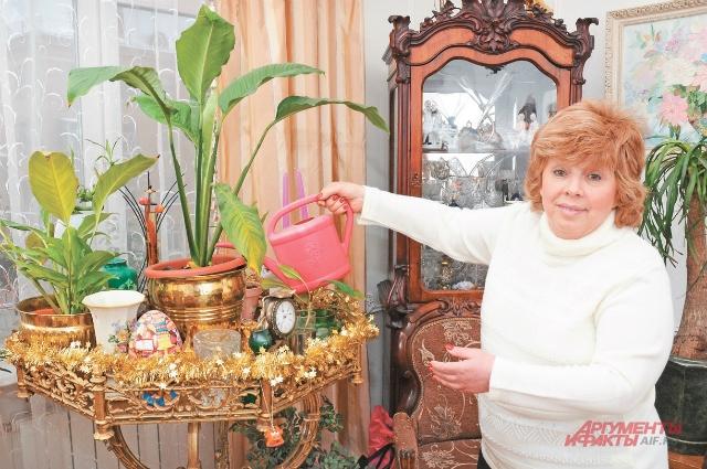 Лариса Рубальская.