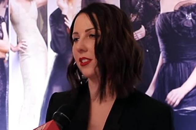 Ирина Сосновая.