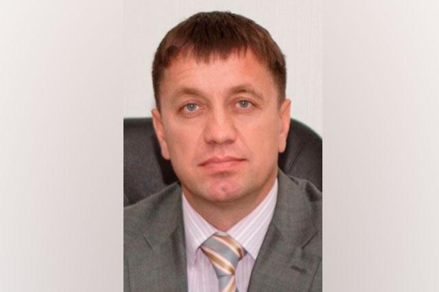 Сергей Сивец