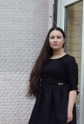 Мадонна Нуриева
