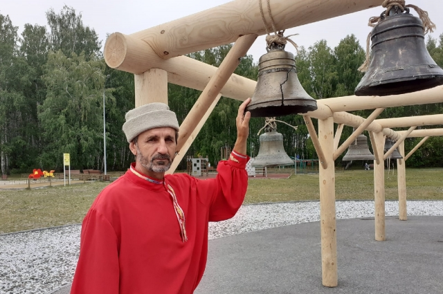 Игорь Лисуконь.